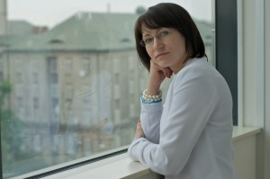 Psycholog Aleksandra Gotkowicz